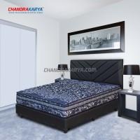 Superfit By Comforta - Super Platinum Set, Uk. 160 x 200 cm