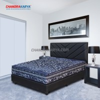 Superfit By Comforta - Super Platinum Set, Uk. 180 x 200 cm