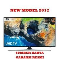 terbaru Ready 40Mu6100 Samsung Led 40 Inch 4K Uhd Smart Tv 40 Inch New