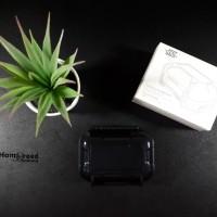 Knowledge Zenith Earphone Storage Box KZ ABS Hard Case TFZ ZSN etc