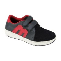 CJ 1CSN29 Sepatu Anak Sneakers Sepatu Sekolah SD Anak Laki-laki Keren