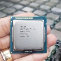processor i7 3770 tray + fan ori 1155