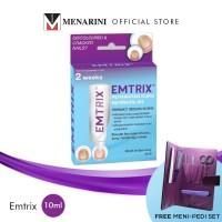 Emtrix Perawatan Kuku - 10ml
