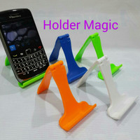 Stand Hp Dan Tablet Holder Hp Maupun Tablet Kursi Handphone Magic