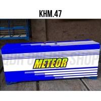 KHM 46-50 Kerodong Merpati Dongdang isi 4 pasang