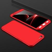 Harga hardcase 360 protection matte slim case cover casing hp oppo f3 | Pembandingharga.com
