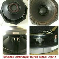 Harga Speaker 18 Inch Terbaik Katalog.or.id