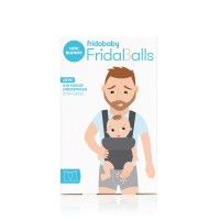 Fridababy FridaBalls Boxer Brief with Removable Foam Cup 1 Pair