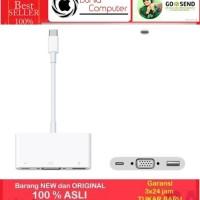 Apple USB-C VGA Multiport Adapter MJ1L2