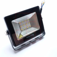 Lampu Sorot LED10 Watt Ultra Slim Murni 10 Watt High Quality NEW Model
