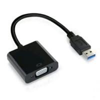 Kabel USB 3.0 to VGA Converter