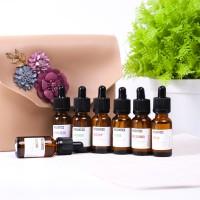 Nusantics Premium Face Oil Sets