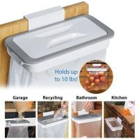 Gantungan Kantong Sampah Plastik / Attach A Trash - HPR369