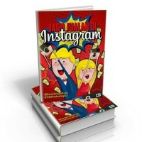 JAGO JUALAN DI INSTAGRAM [ EBOOK ]