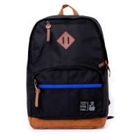 G-shop Men Backpack Tas Ransel Distro Pria - ZUK 9414