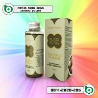 Minyak Kutus Kutus Organic Herbal Healing Oil - Bisa untuk Jerawat
