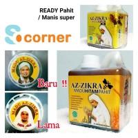 Harga paling laku asli madu super azzikra az zikra az zikra manis | Pembandingharga.com