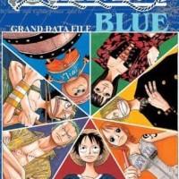 BEST DEALL KOMIK : ONE PIECE BLUE GRAND DATA ( EIICHIRO ODA )