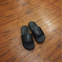 SANDAL NIKE SLIDE BENASSI SWOOSH SLIP ON | [ MIX VARIAN WARNA ]