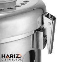 TERBARU JUICE EXTRACTOR COMMERCIAL JEX-G120 Mesin Blender Pemb Terbaik