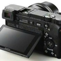 Harga extreme sale sony alpha a6000 kit 16 50 camera mirrorless | Pembandingharga.com
