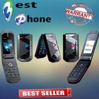 Nokia Type 7070 Prism Garansi 1 Bulan