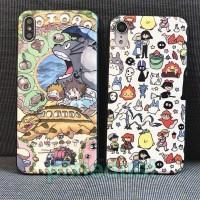 Xiaomi Mi Mix Max 1 2 3 S2 TOTORO CASE 1