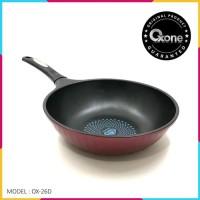Oxone OX-28D Deep Pan Oxone 28cm (Marble Coating)