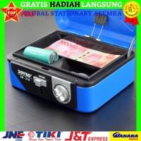 Harga cash box kotak uang kotak kas joyko cb 21a murah bagus | Pembandingharga.com