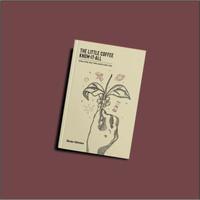 The Little Coffee Know-It-All | Shawn Steiman | Buku Kopi
