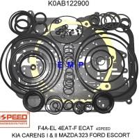 KIA CARENS MAZDA F4AEL MATIC TRANSMISI PACKING SET K0AB122900