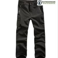 Celana TAD tactical pants sharkskin import