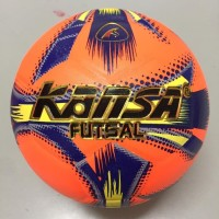 BOLA FUTSAL KANSA PRESS NEW MOTIF MIRIP MITRE ORIGINAL