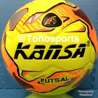 BOLA FUTSAL KANSA PRESS NEW MODEL 3
