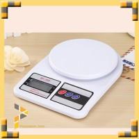 Timbangan dapur kue digital SF400 kitchen scale cookies