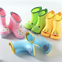 Rain BOOTS Sepatu boot anak anti air