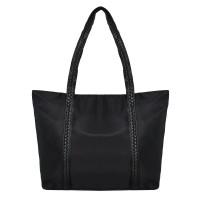 tas tote shopping bag wanita like hush puppies vincci naughty simple