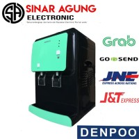 Denpoo Xavier 2 Dispenser Air Minum 2 Kran Hot & Normal