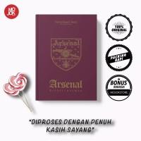 Arsenal Berhati Nyaman