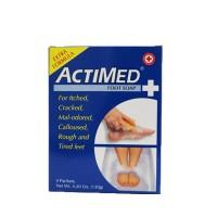 ACTIMED FOOT SOAP 120 GRAM