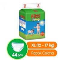 Fitti DayPants Mega Pack S10 | M56 | L48 | XL44 Readystock