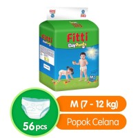 Fitti DayPants Mega Pack S10 | M56 |L48 | XL44