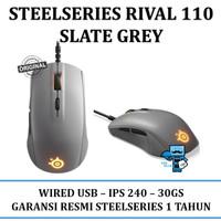 Jual Mouse Rival 110 - Harga Terbaru 2019 | Tokopedia