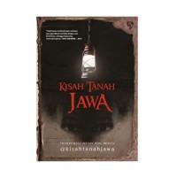 Buku Novel Kisah Tanah Jawa