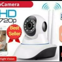 Yoosee YYP2P Wireless IP Camera CCTV Pintar Paket Murah Pasang Online