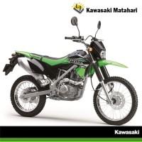 KAWASAKI KLX 150 G VIN 2018 OTR Jakarta