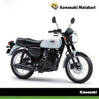KAWASAKI W 175 VIN 2018 OTR Jakarta