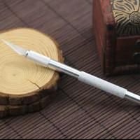 Pen Cutter + 5 Blades