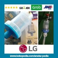 Saringan Filter Keran Selang Inlet Masuk Air Mesin Cuci LG