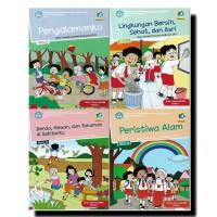 Buku Kelas 1 SD Tema 5 6 7 8 K2013 revisi 2017
